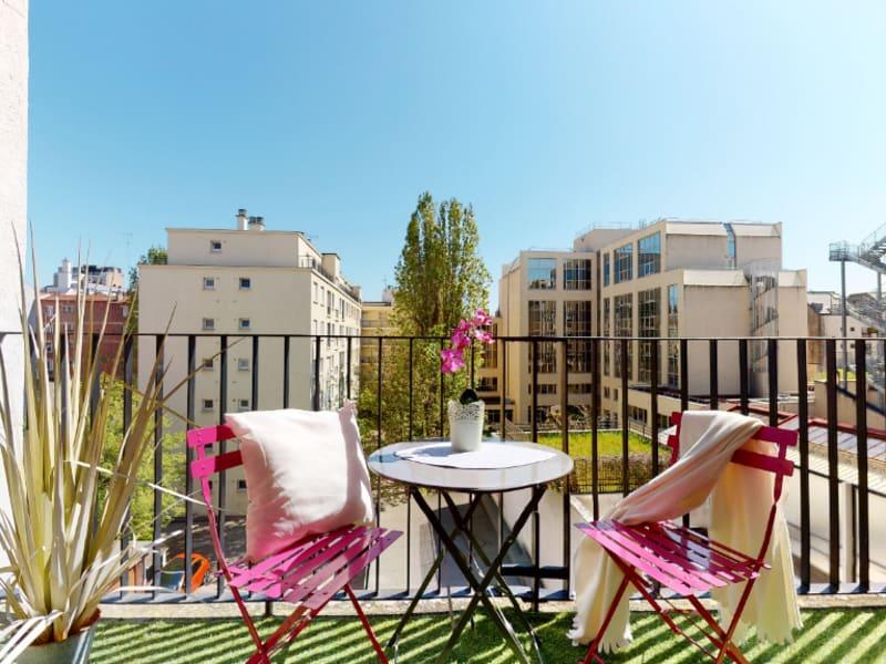 Vente appartement Boulogne billancourt 620000€ - Photo 4