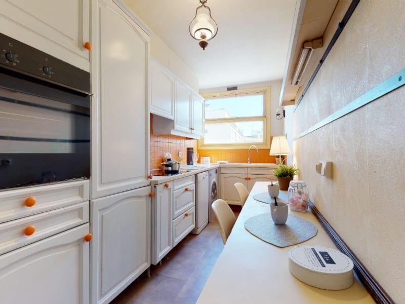 Vente appartement Boulogne billancourt 620000€ - Photo 5