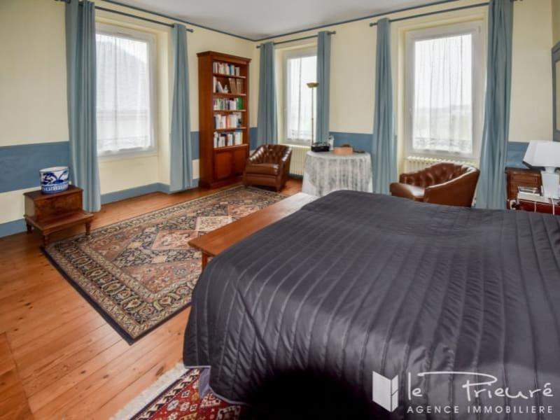 Sale house / villa Pampelonne 230000€ - Picture 10
