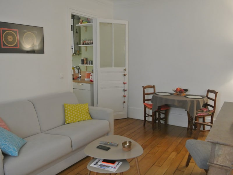 Location appartement Paris 12ème 1 019€ CC - Photo 2
