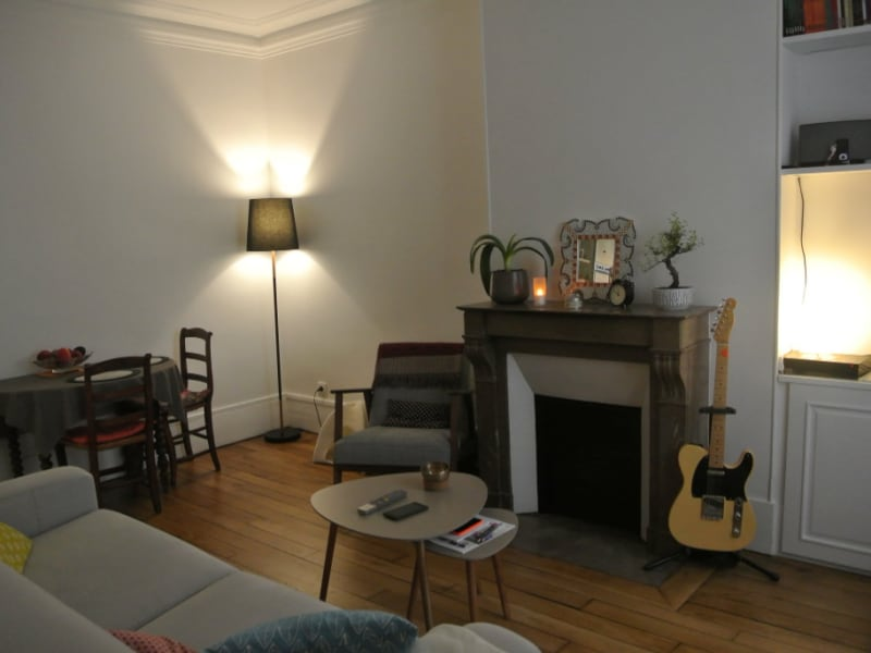Location appartement Paris 12ème 1 019€ CC - Photo 5