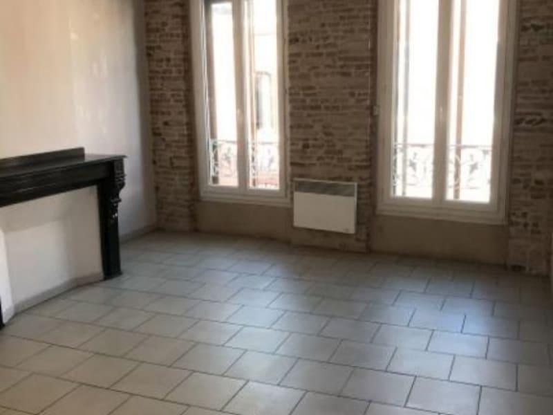 Location appartement Toulouse 781€ CC - Photo 1
