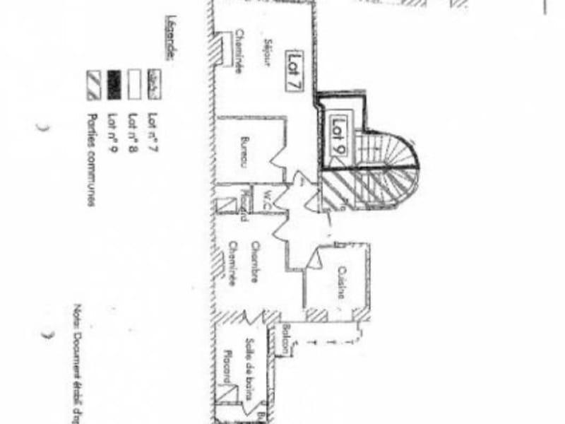 Location appartement Toulouse 781€ CC - Photo 5