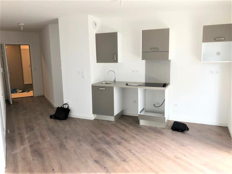 Rental apartment Nogent sur marne 800€ CC - Picture 3
