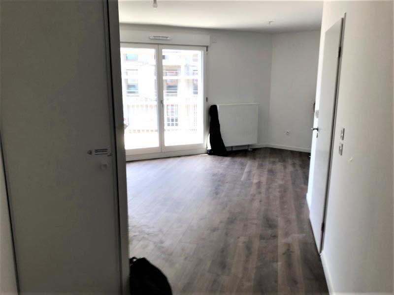 Rental apartment Nogent sur marne 800€ CC - Picture 4
