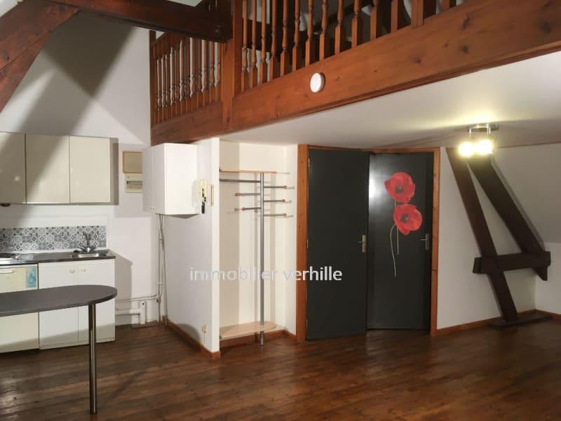 Location appartement Fleurbaix 452,31€ CC - Photo 4