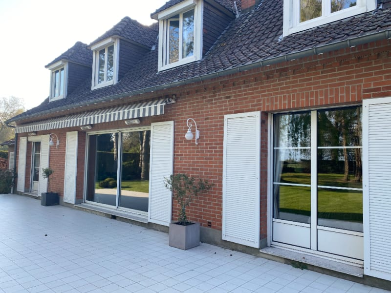 Vente maison / villa Bois grenier 725000€ - Photo 1