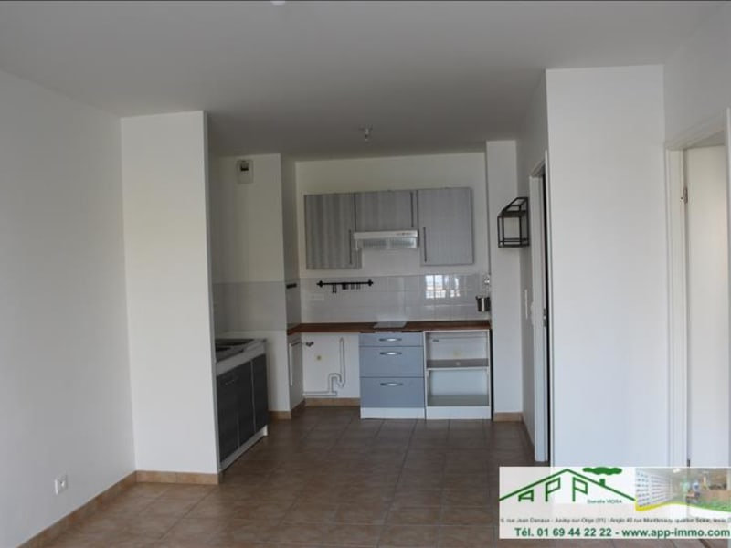Rental apartment Draveil 763,86€ CC - Picture 3