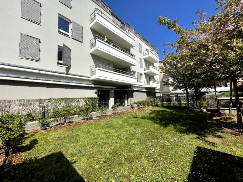 Sale apartment Morangis 229900€ - Picture 1