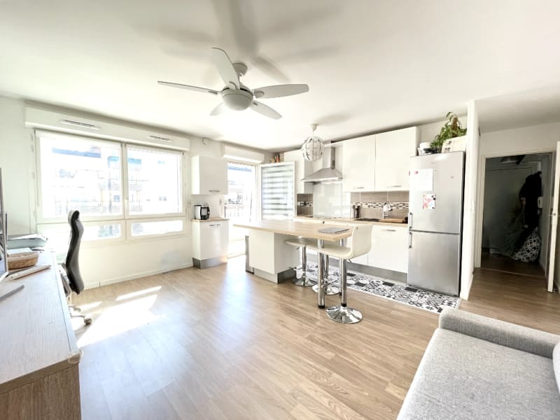 Sale apartment Morangis 229900€ - Picture 2