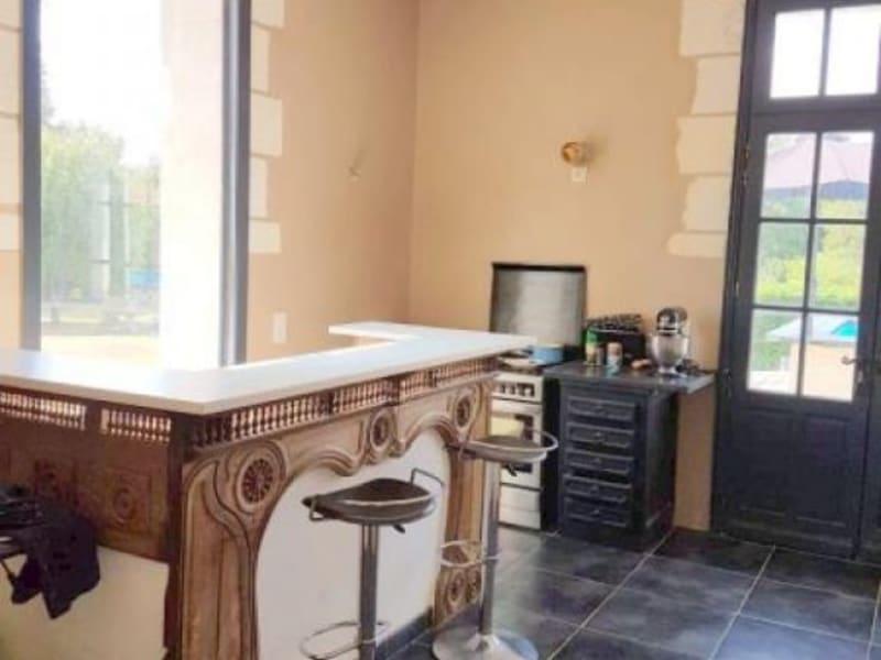 Vente de prestige maison / villa Saint andré de cubzac 550000€ - Photo 6