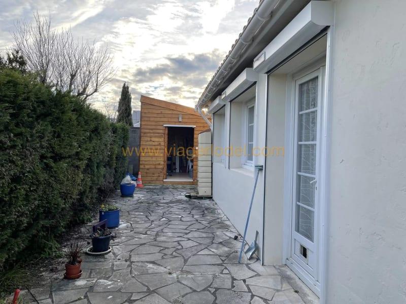 Life annuity house / villa Le bouscat 123750€ - Picture 4