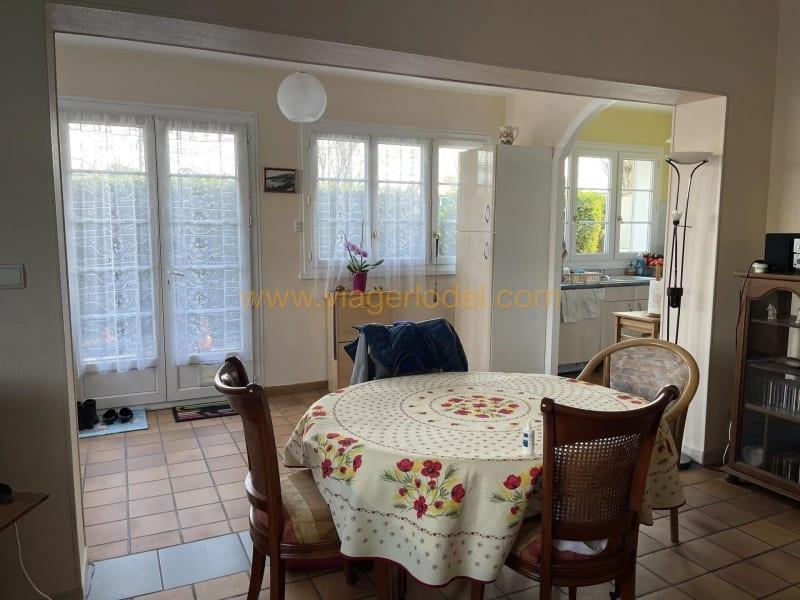 Life annuity house / villa Le bouscat 123750€ - Picture 9