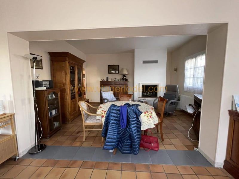 Life annuity house / villa Le bouscat 123750€ - Picture 8