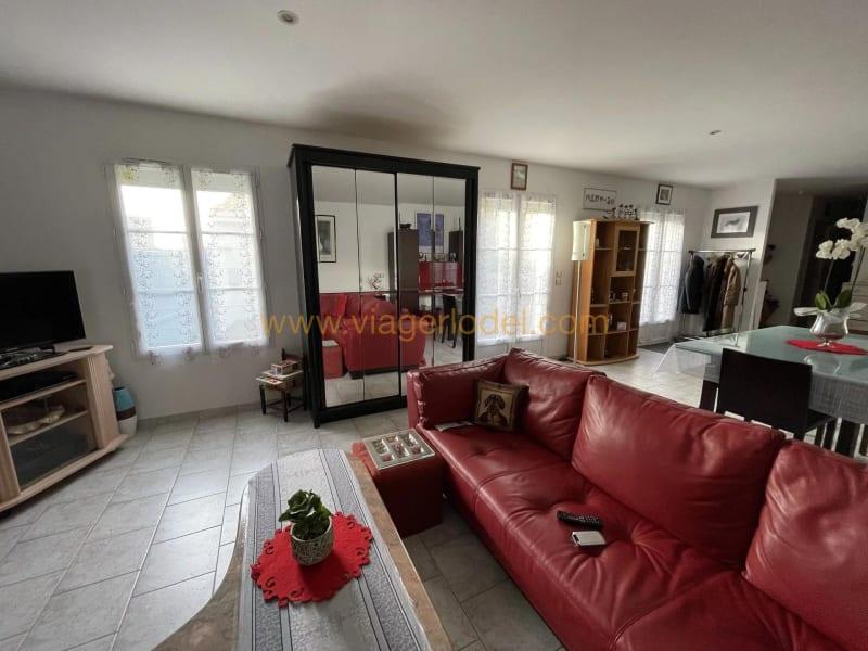 Life annuity house / villa Le bouscat 123750€ - Picture 7
