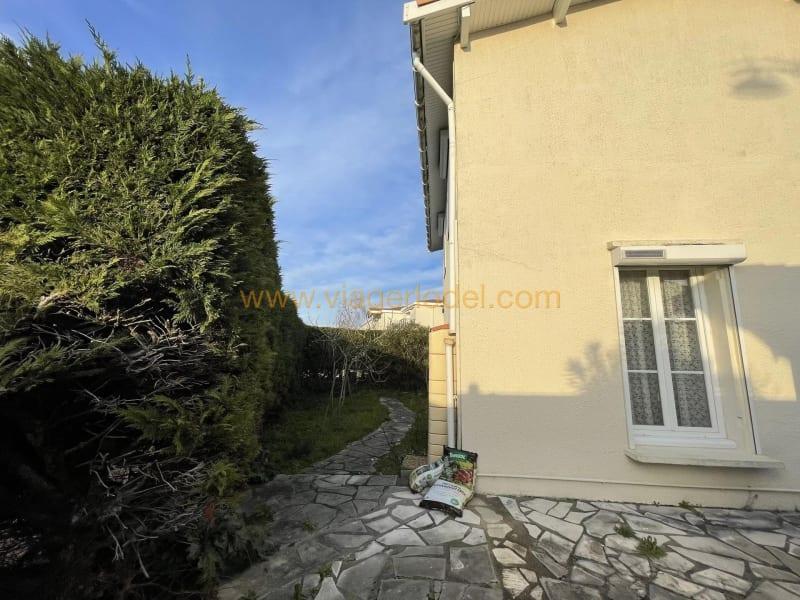 Life annuity house / villa Le bouscat 123750€ - Picture 5
