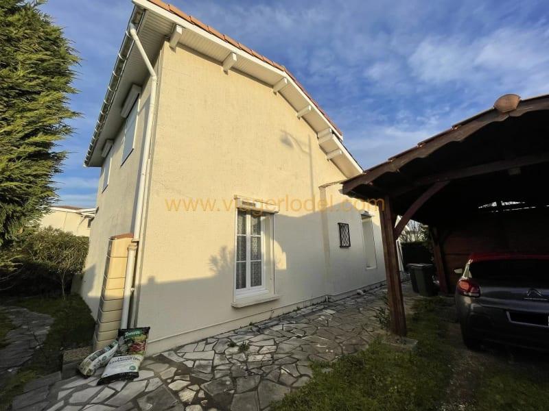 Life annuity house / villa Le bouscat 123750€ - Picture 3