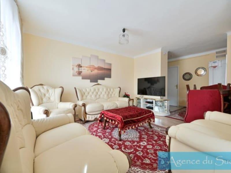 Vente appartement Aubagne 192000€ - Photo 1