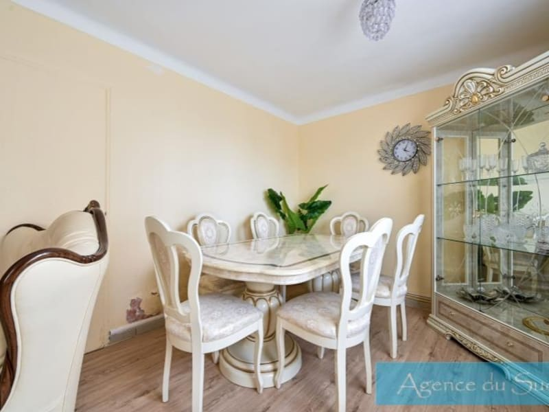 Vente appartement Aubagne 192000€ - Photo 3