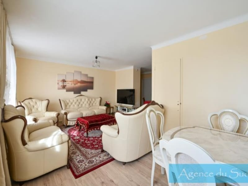 Vente appartement Aubagne 192000€ - Photo 4