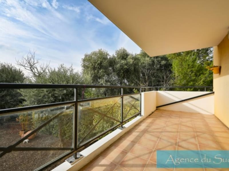 Vente appartement Chateau gombert 294000€ - Photo 1