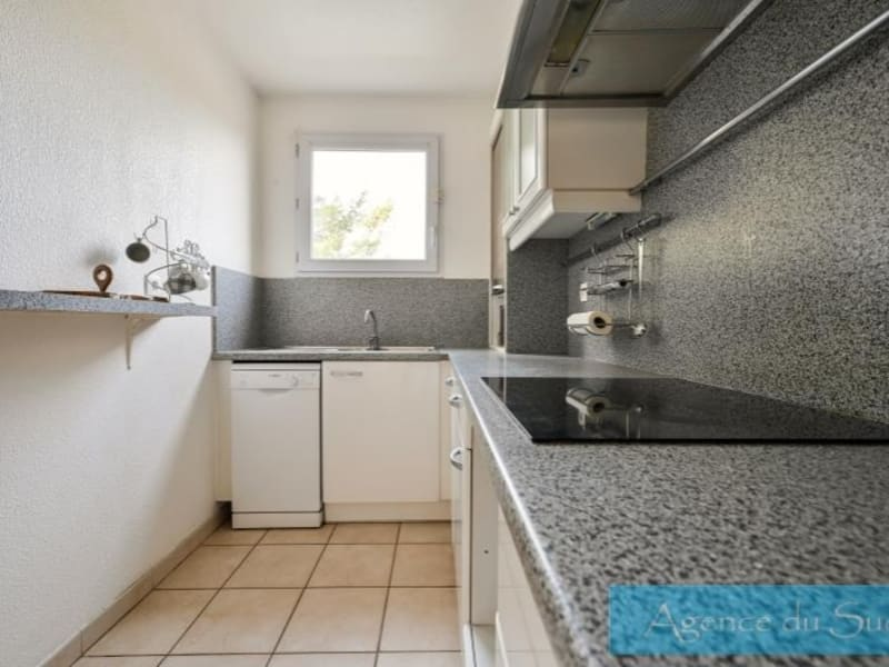 Vente appartement Chateau gombert 294000€ - Photo 6