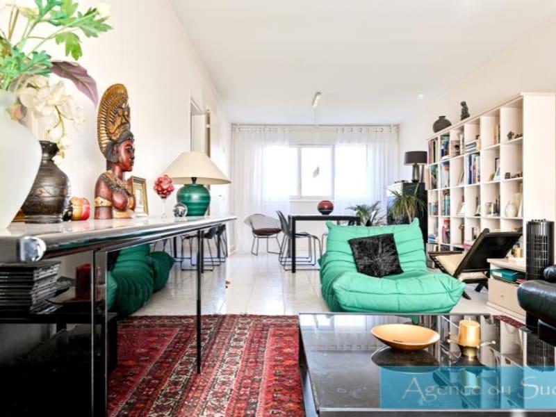 Vente appartement Aubagne 177000€ - Photo 1