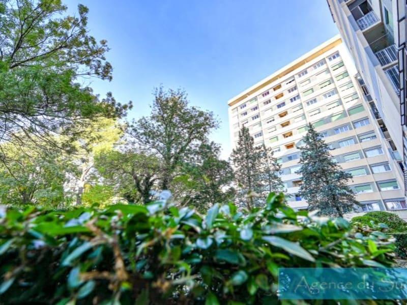 Vente appartement Aubagne 177000€ - Photo 8