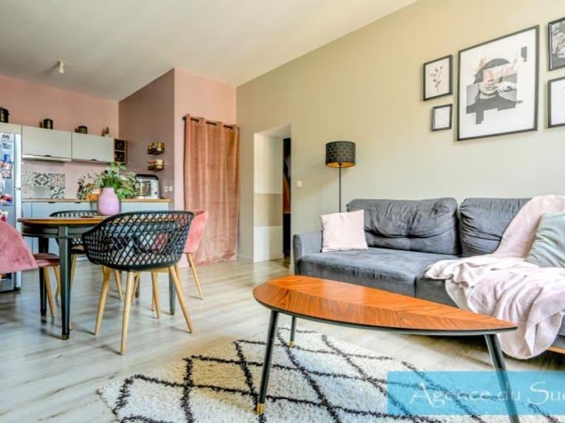 Vente appartement Auriol 199000€ - Photo 1
