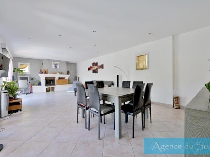 Vente maison / villa La bouilladisse 694000€ - Photo 3