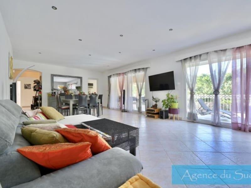 Vente maison / villa La bouilladisse 694000€ - Photo 4