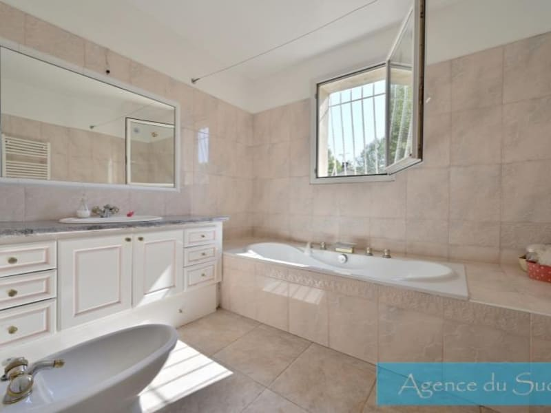 Vente maison / villa La bouilladisse 694000€ - Photo 8