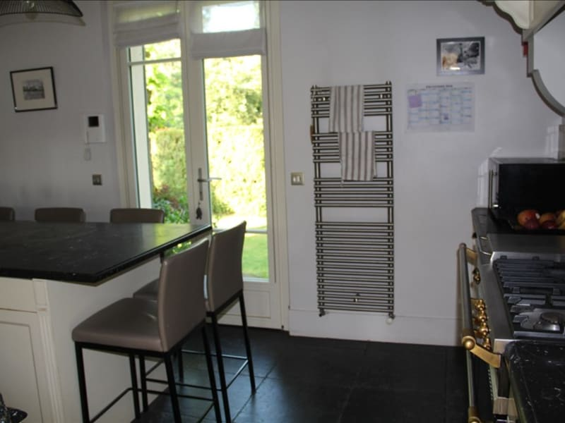 Rental house / villa Maisons laffitte 4 300€ CC - Picture 6