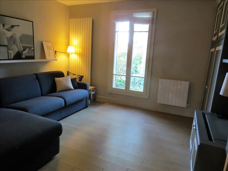 Rental house / villa Maisons laffitte 4 300€ CC - Picture 8