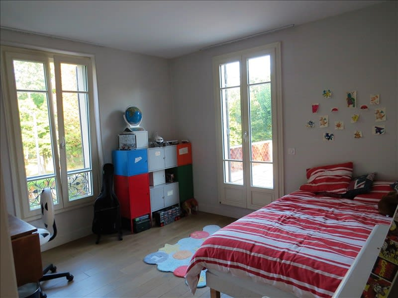 Rental house / villa Maisons laffitte 4 300€ CC - Picture 10
