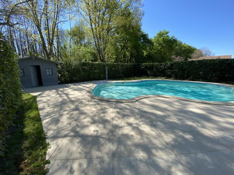 Vente maison / villa Langon 316900€ - Photo 3