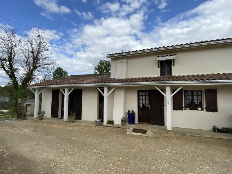 Vente maison / villa Langon 254400€ - Photo 2