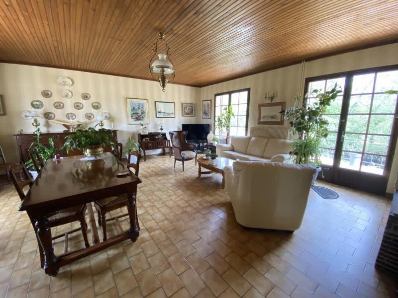 Vente maison / villa Langon 254400€ - Photo 4