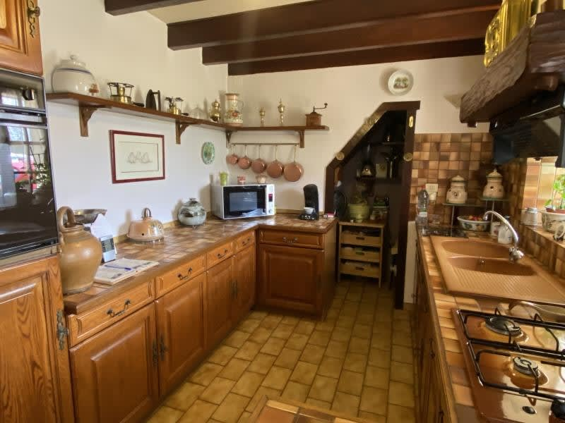 Vente maison / villa Langon 254400€ - Photo 5