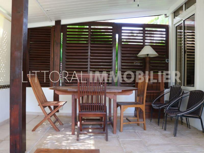 Sale apartment La saline les bains 441000€ - Picture 3