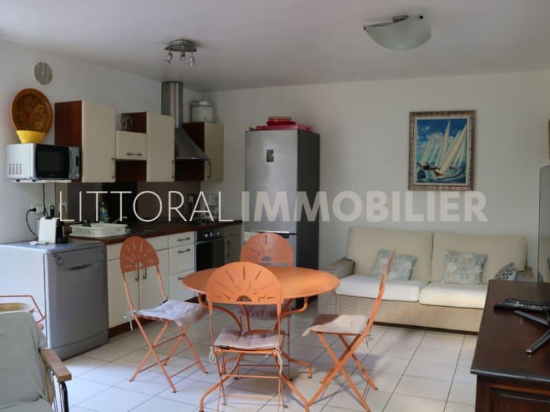 Sale apartment La saline les bains 441000€ - Picture 4