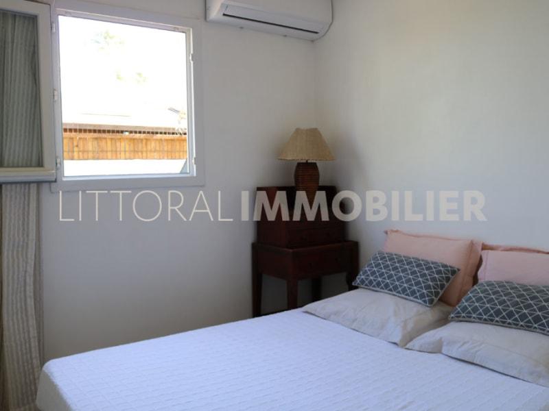 Sale apartment La saline les bains 441000€ - Picture 5