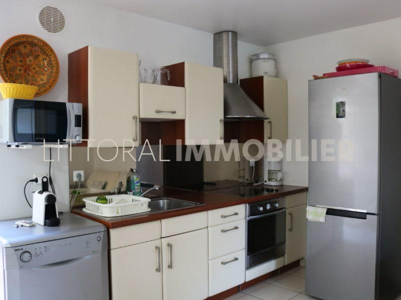Sale apartment La saline les bains 441000€ - Picture 8