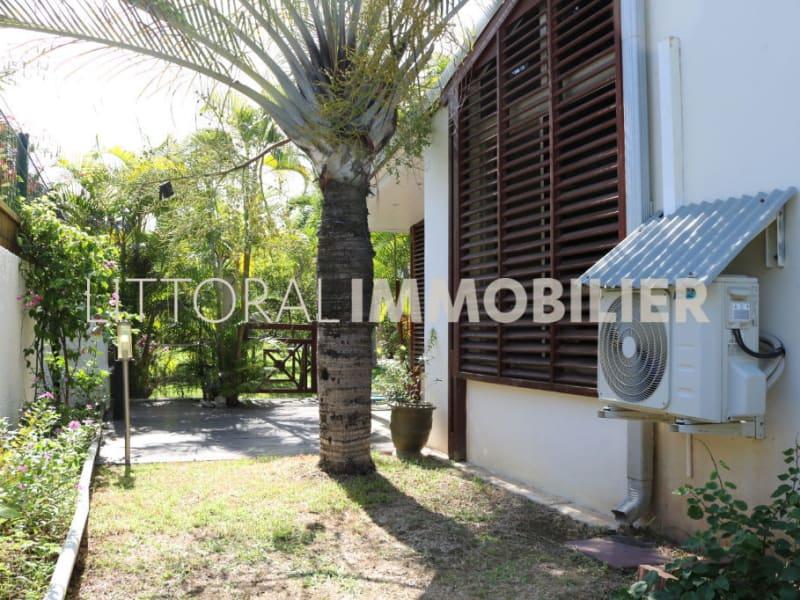Sale apartment La saline les bains 441000€ - Picture 9