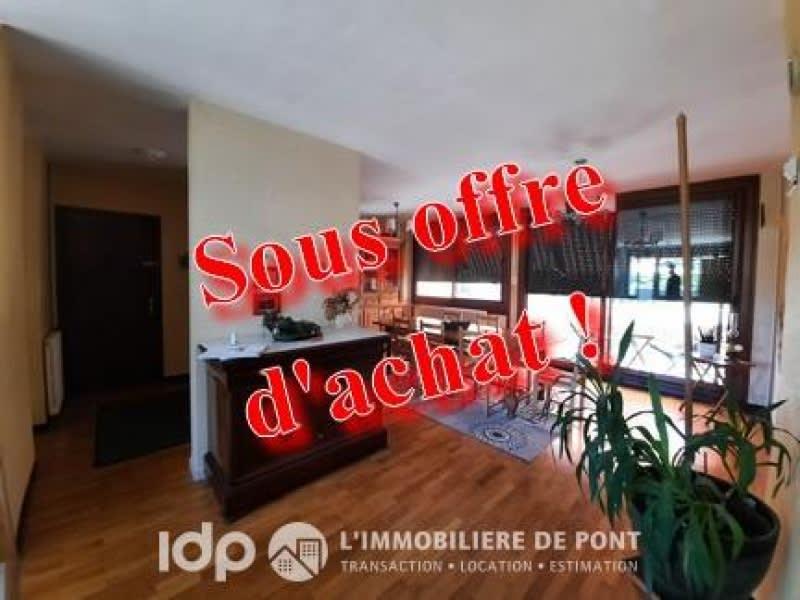 Vente appartement Charvieu chavagneux 208500€ - Photo 1