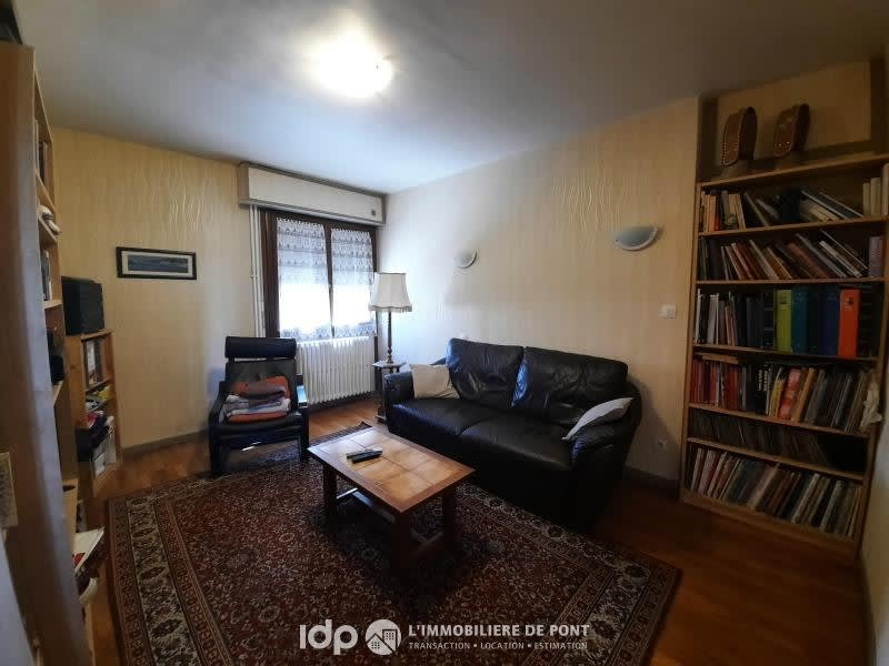 Vente appartement Charvieu chavagneux 208 500€ - Photo 7