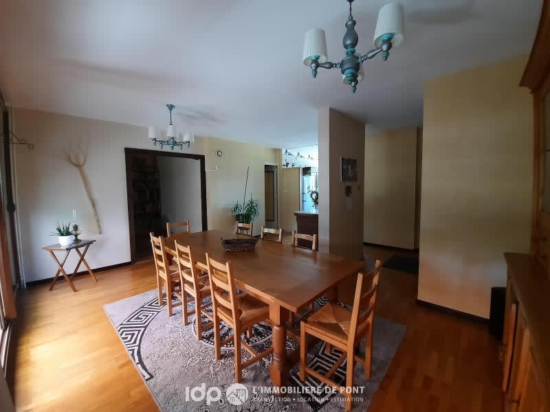 Vente appartement Charvieu chavagneux 208 500€ - Photo 8