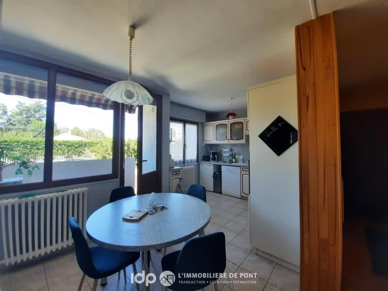 Vente appartement Charvieu chavagneux 208 500€ - Photo 9