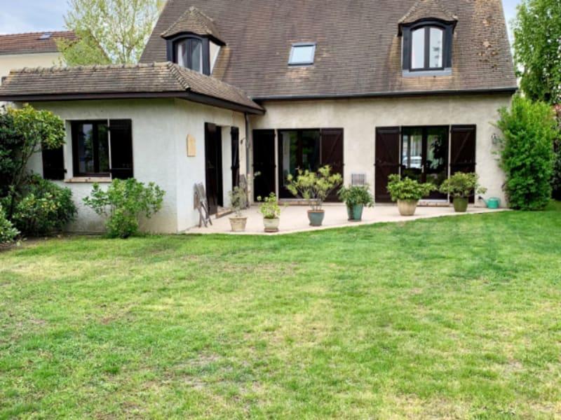 Verkauf haus Houilles 1190000€ - Fotografie 1