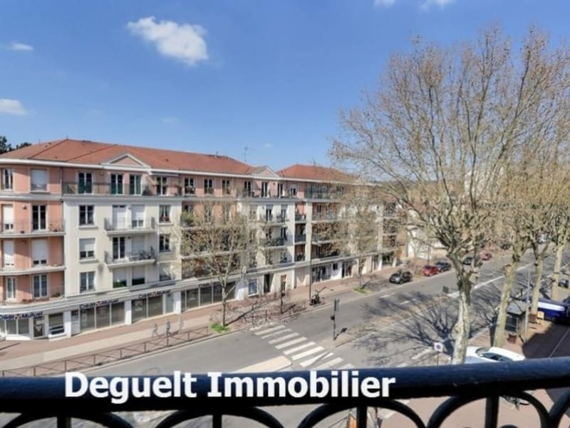 Vente appartement Viroflay 320 000€ - Photo 1